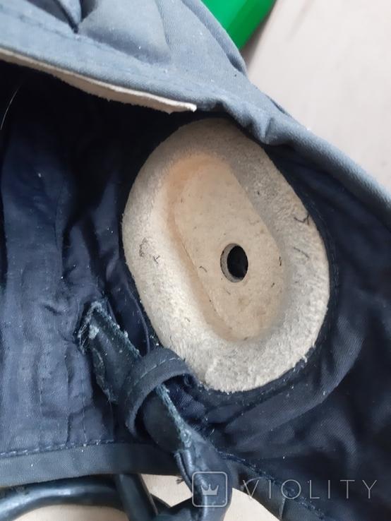 Шлем танкиста., фото №8