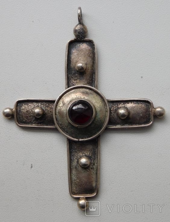Крест большой, фото №2