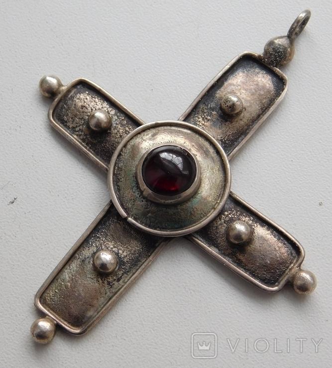 Крест большой, фото №3