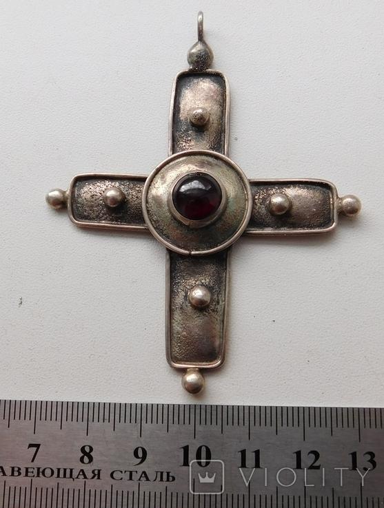 Крест большой, фото №9