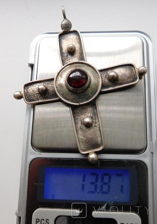 Крест большой, фото №10