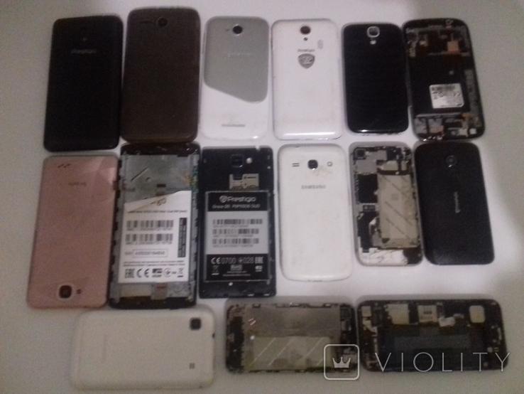 Телефоны на запчасти, фото №3