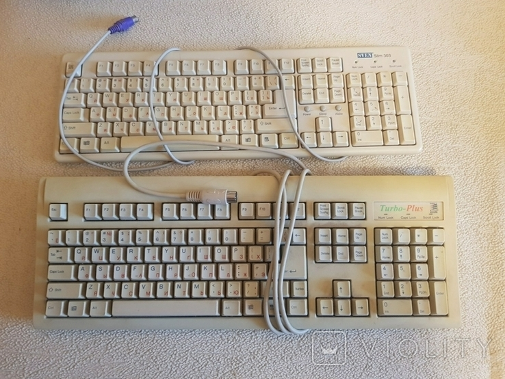 Клавиатура - 2шт, фото №2