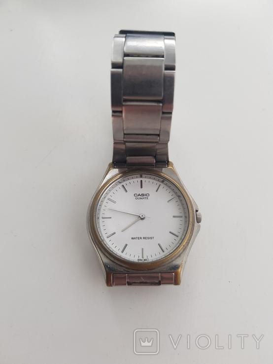 Часы кварцевые Сasio, фото №2