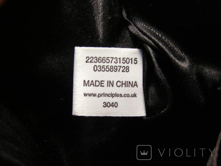 Женская сумочка бисер, фото №8
