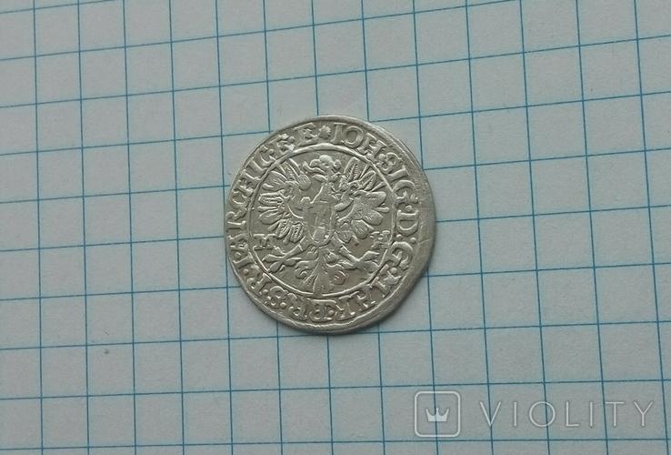 Грошен 1614 (3), фото №13