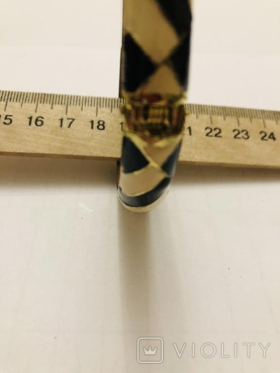 Браслет бижутерия эмаль из Англии, фото №8