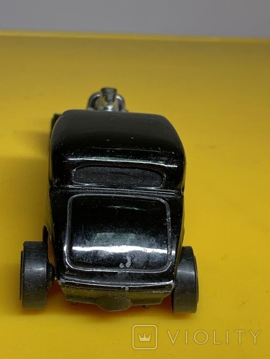 Tonka Maisto 2000 Collection 2 #29 1934 Ford Hot Rod, фото №8