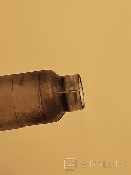 Ручка перьевая BLU MONO США, фото №7