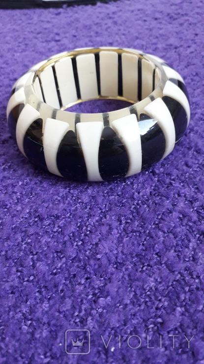 Жорсткий браслет, фото №2
