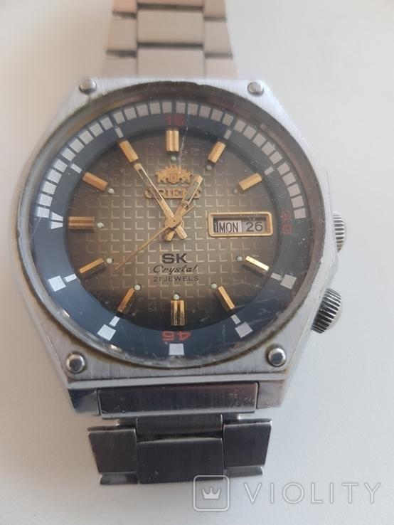 Наручные часы Orient SK Y469135A-4A, фото №5