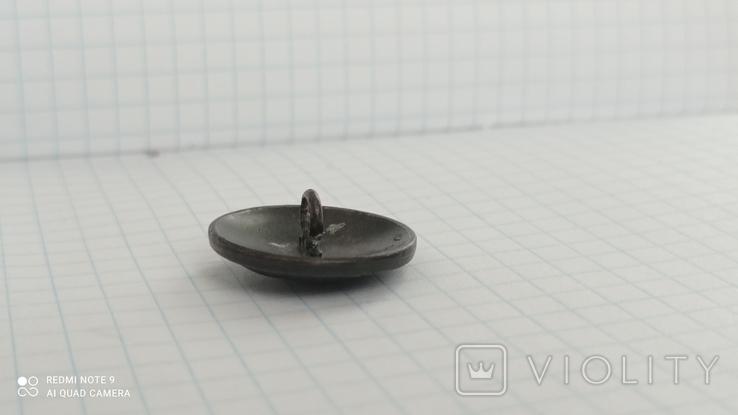 Генеральская пуговица СССР, фото №6