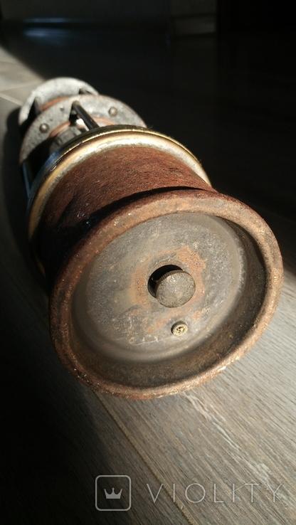 Керосинова лампа, фото №7