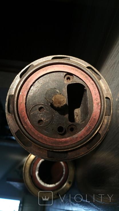 Керосинова лампа, фото №9