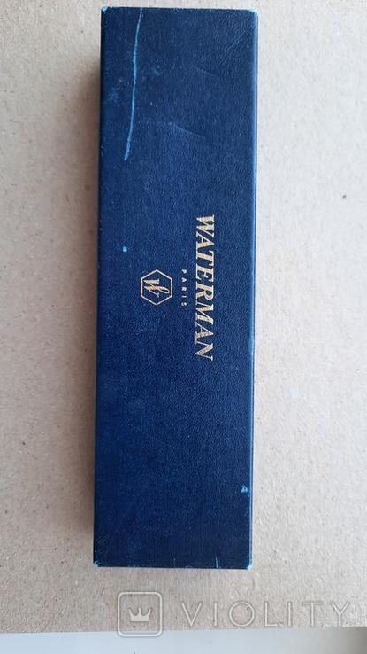Ручка Waterman, фото №9