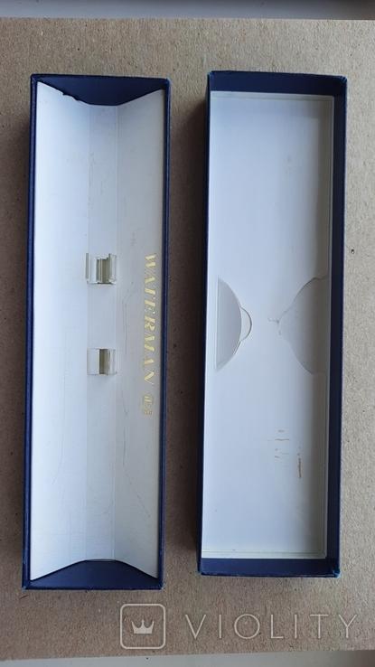 Ручка Waterman, фото №11