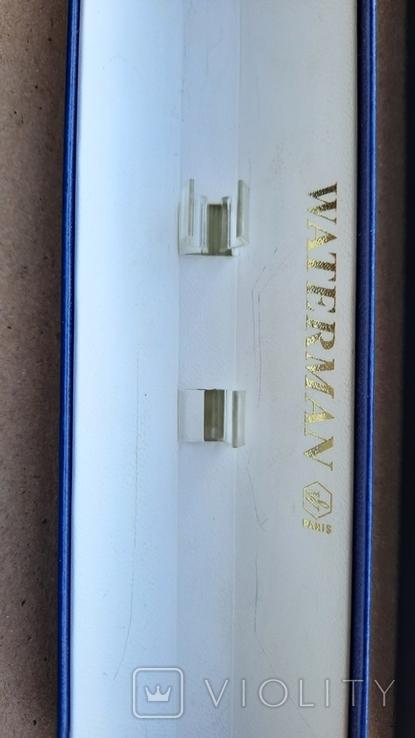 Ручка Waterman, фото №12