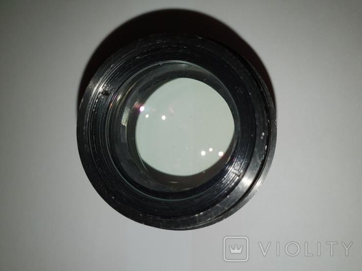 Индустар - 51 (И-51) 4.5/210мм №725709, фото №5