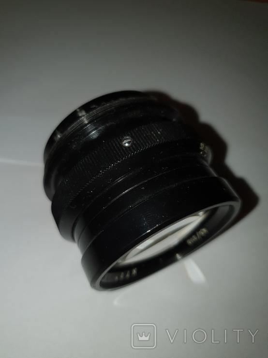Индустар - 51 (И-51) 4.5/210мм №725709, фото №7
