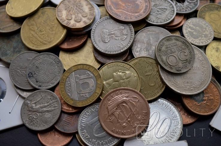Монети різні, фото №4