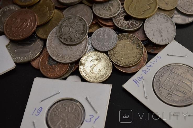 Монети різні, фото №9