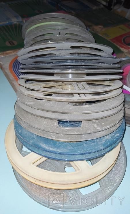 Магнитные ленты, фото №4
