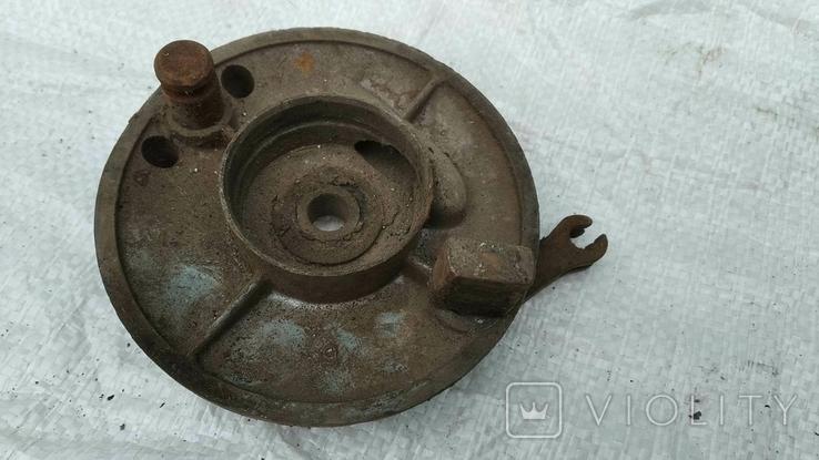 Опорная крышка (стар.Минск R-19), фото №6