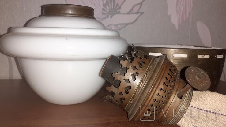Керосиновая лампа Kosmos Brenner, фото №5