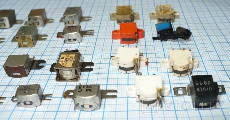 Головки магнитные для магнитофонов., фото №5
