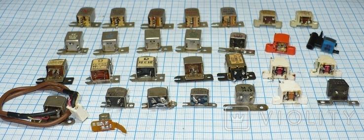 Головки магнитные для магнитофонов., фото №8