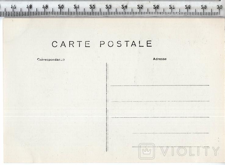 Франция. Музеи, архитектура. До 1945 года., фото №3