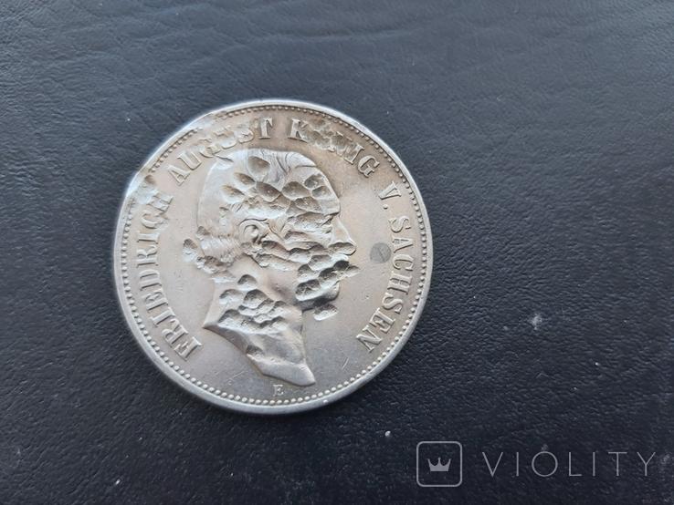 5 марок 1907, фото №7