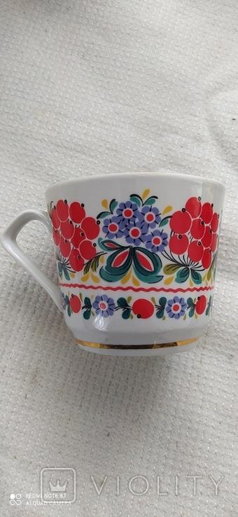Чашка, фото №2