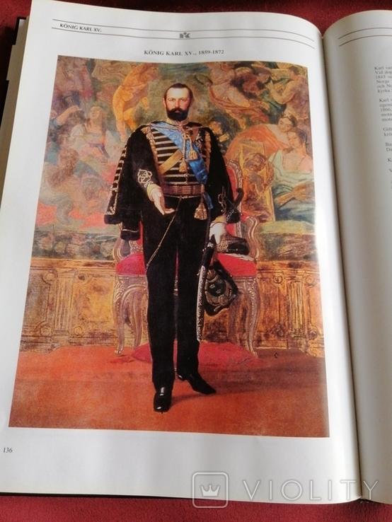 Аукцион №196, 2011г.,Kunker. Швеция и её владения. Коллекция Юлиуса Хагандера., фото №10