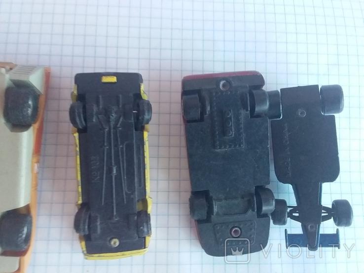 Моделі машинок, фото №6