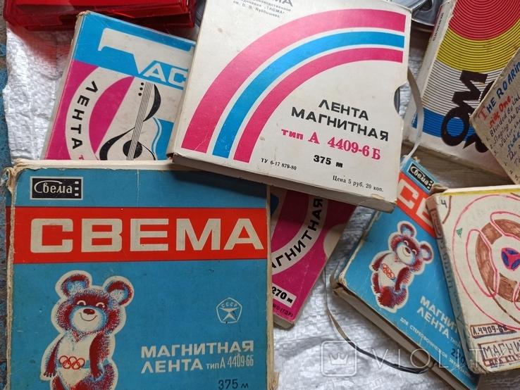 Бабины СССР, фото №6