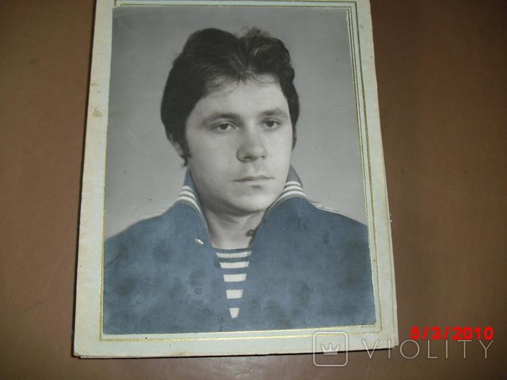 Фотоальбом -морфлот, фото №3