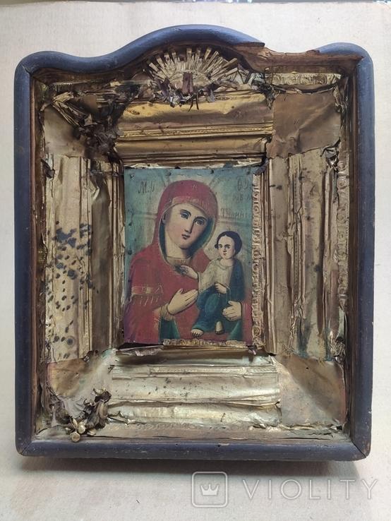 Тифенская Пр.Богородица., фото №2