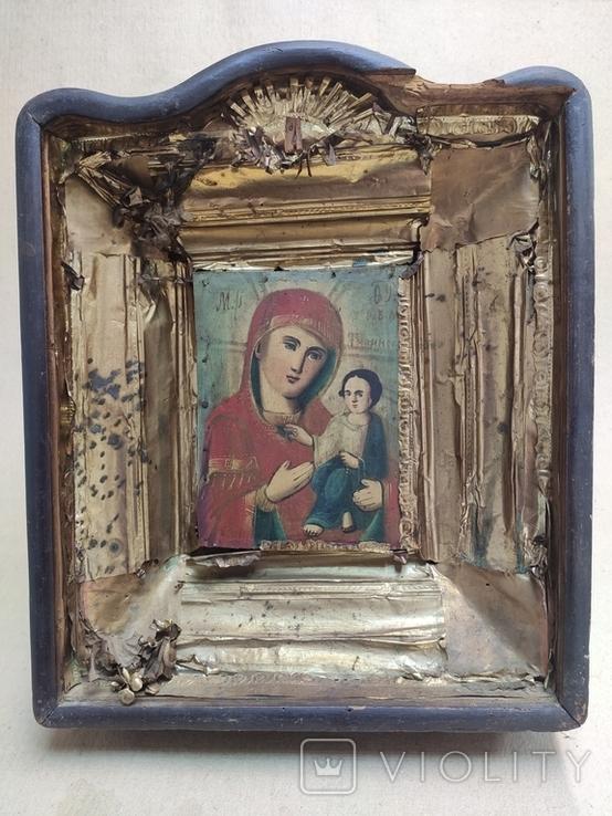 Тифенская Пр.Богородица., фото №8