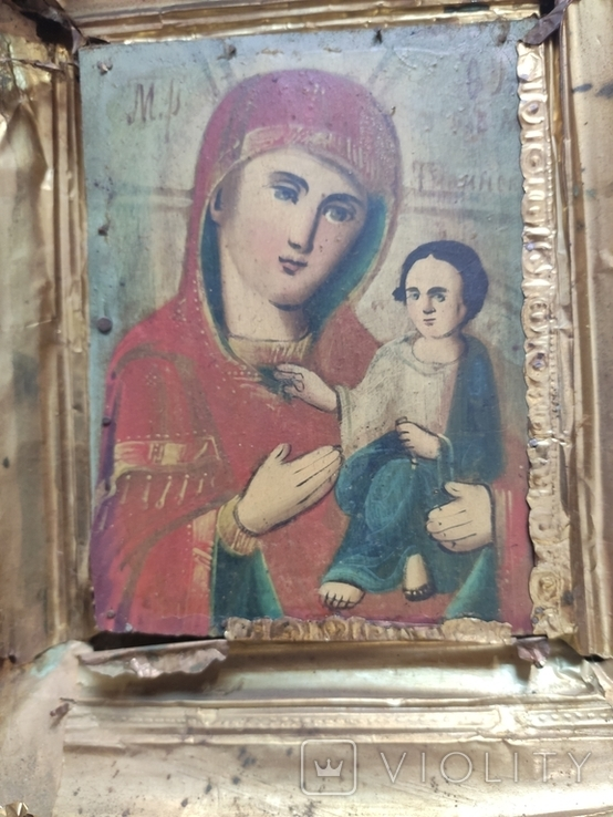 Тифенская Пр.Богородица., фото №9