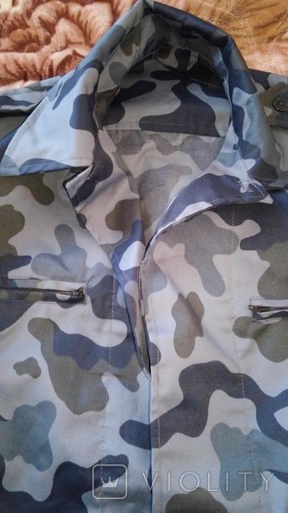 Уніформа,комуфляж., фото №6