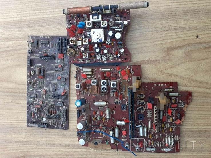 Платы, лампы,радиодетали, фото №8