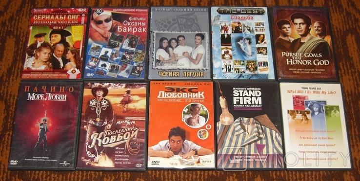 Selecline T-702 DVD,10 дисков,флешка с музыкой., фото №8