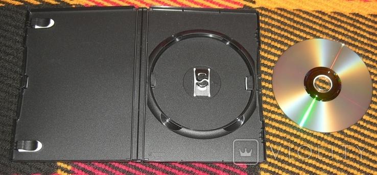 DVD Верные в испытании, фото №3