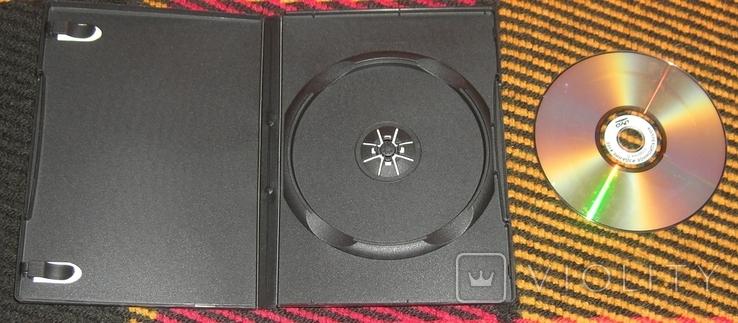 DVD Мартин Лоуренс 10 в 1, фото №3