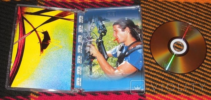 DVD Микрокосмос, фото №3