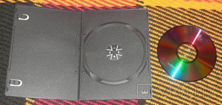 DVD Черепашки Ниндэя, фото №3