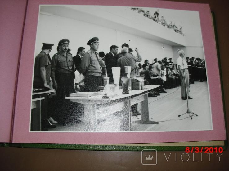 Фото альбом военный, фото №7