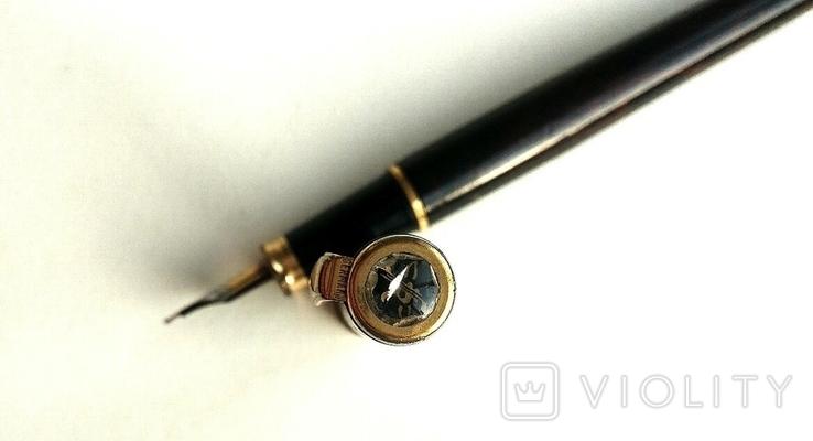 Ручка коллекционная перьевая REFORM, фото №5