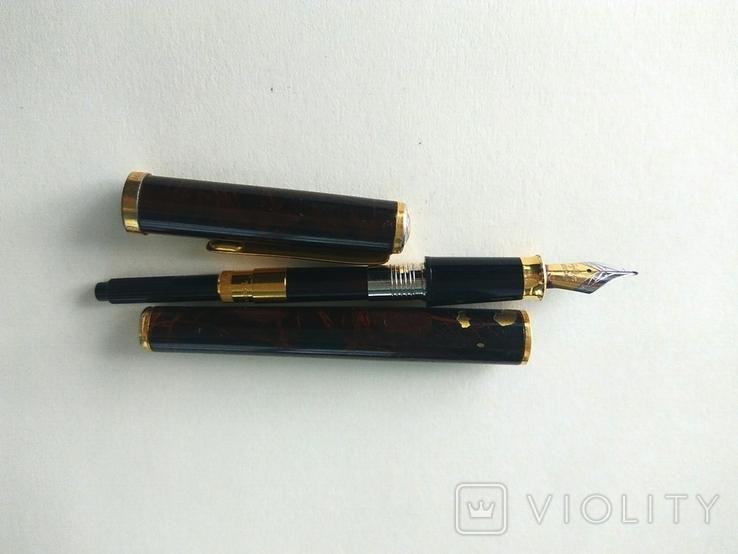 Ручка коллекционная перьевая REFORM, фото №6